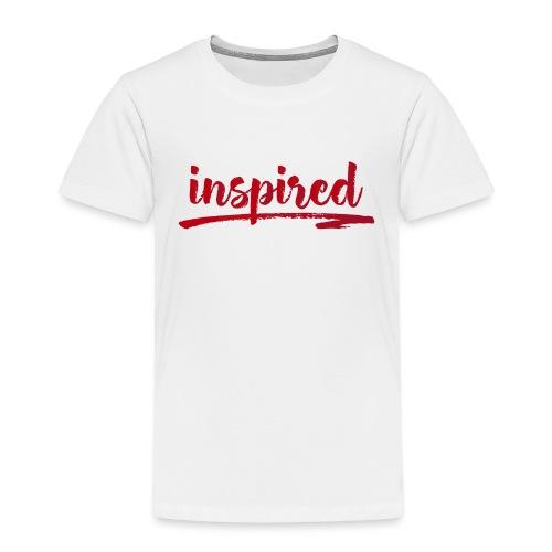 Inspired - Kids' Premium T-Shirt