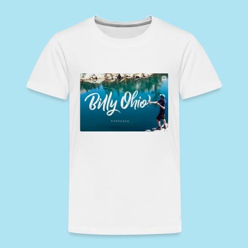 Billy6 - Kids' Premium T-Shirt