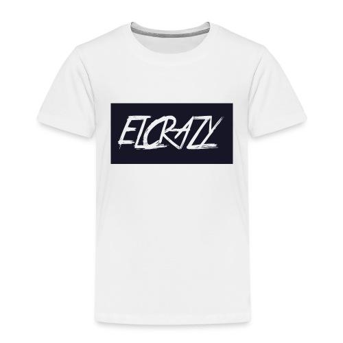 Elcrazy wild - Kids' Premium T-Shirt