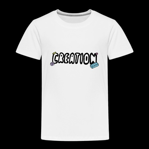Creation Tee by NoNameSupply - Kids' Premium T-Shirt