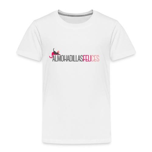 sudadera unisex gris - Camiseta premium niño