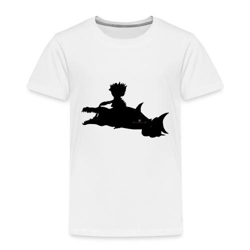 Energiewesen Pistrili - Kinder Premium T-Shirt