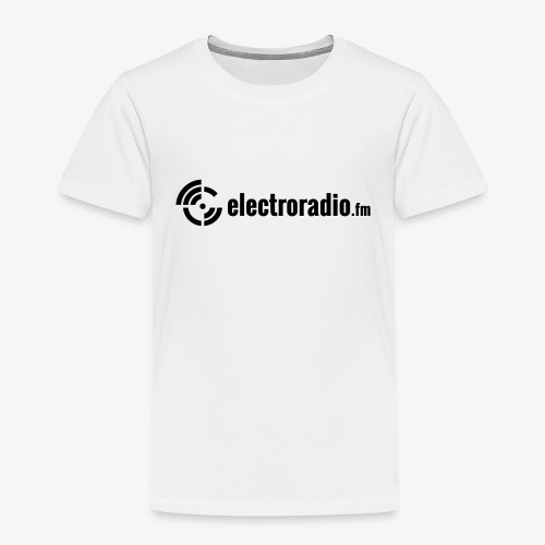 electroradio.fm - Kinder Premium T-Shirt