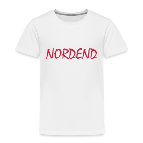 Band Nordend - Kinder Premium T-Shirt