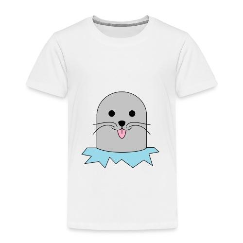 foca png - Maglietta Premium per bambini