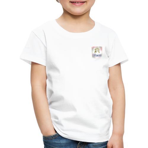 Un toucher de fraicheur - T-shirt Premium Enfant
