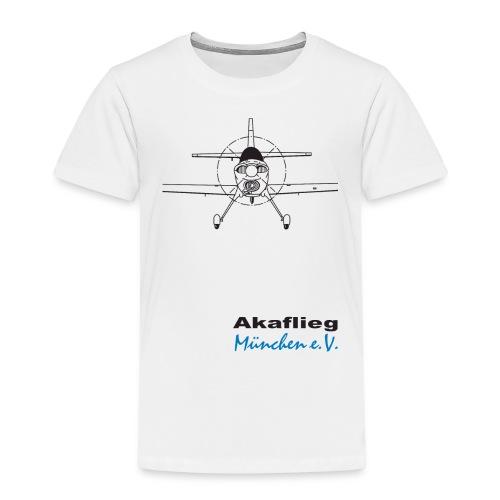 Unbenannt 2 gif - Kinder Premium T-Shirt