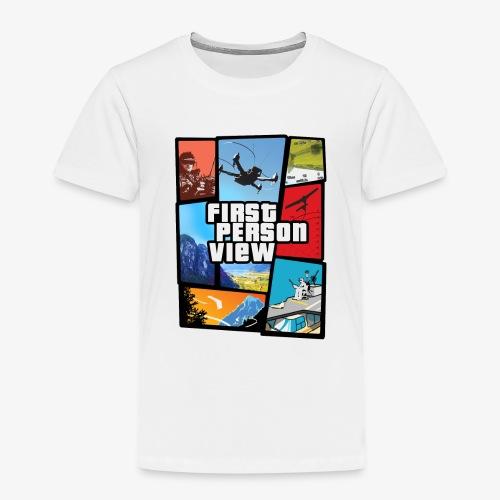 Ultimate Video Game - Kids' Premium T-Shirt