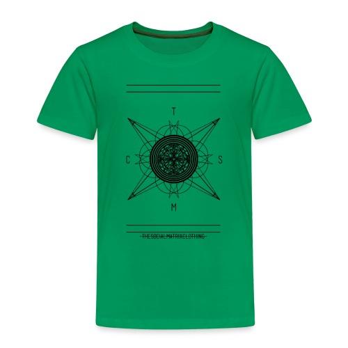 DE PIONEER - Kinderen Premium T-shirt