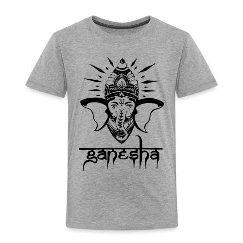 Ganesha - Kinder Premium T-Shirt