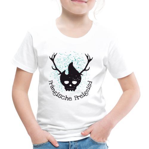 Frängische Freigeisd - Kinder Premium T-Shirt
