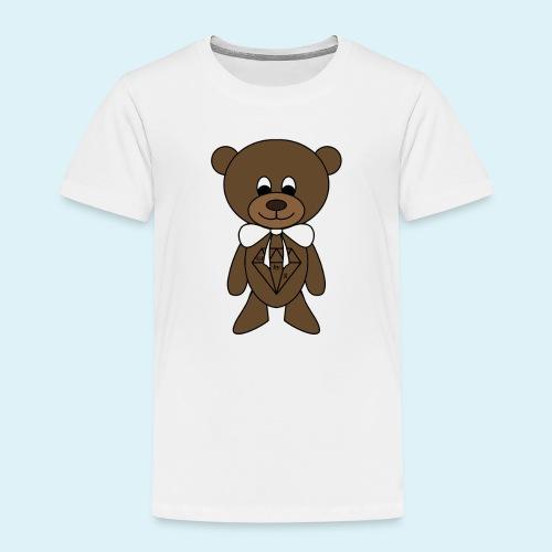 GFbyS Teddy - Kinder Premium T-Shirt