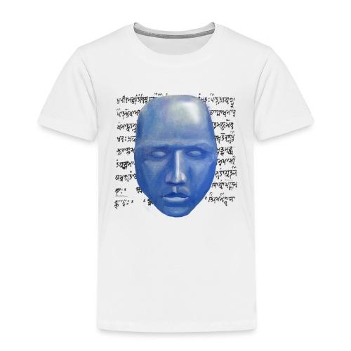 blueshift - Premium-T-shirt barn