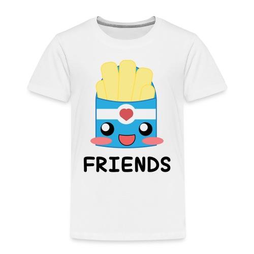 potatoes - Maglietta Premium per bambini