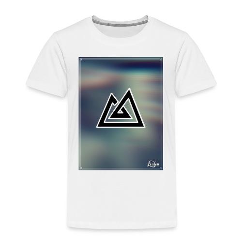 Montagne. - T-shirt Premium Enfant