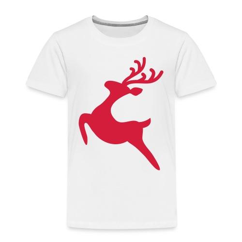 Caribou 8 - T-shirt Premium Enfant