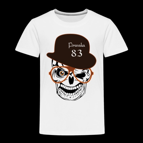FIRAVAKA C.L. ★ T-SHIRT - T-shirt Premium Enfant