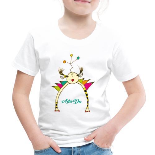 Ada Da - T-shirt Premium Enfant