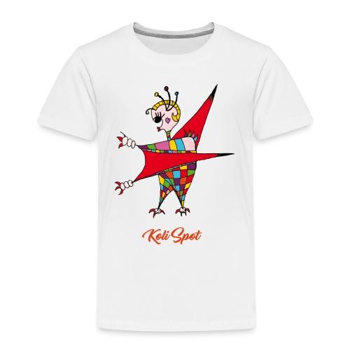 Koli Spot - T-shirt Premium Enfant