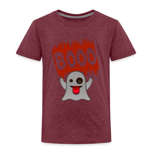 Booo - Lasten premium t-paita