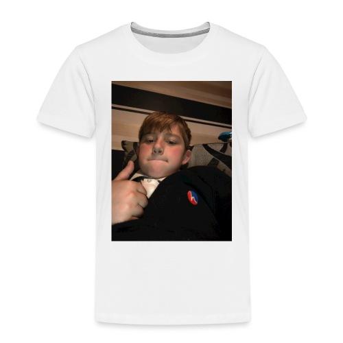 First product - Kids' Premium T-Shirt