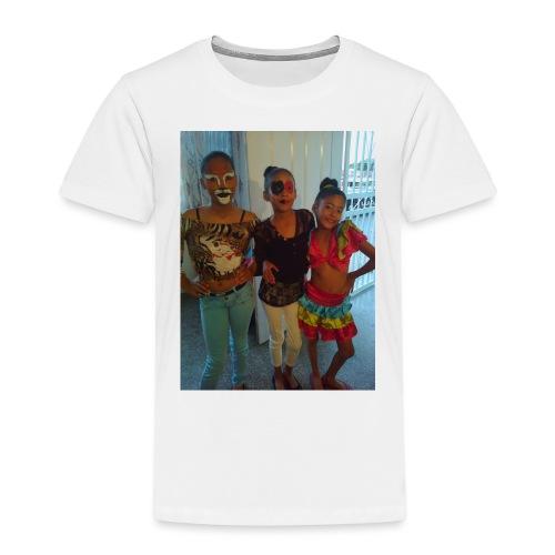 16836465 10212265087321751 6800250659166245572 o - Camiseta premium niño