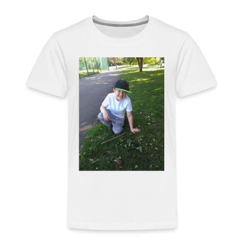 IMG 20170521 175246 - Kids' Premium T-Shirt