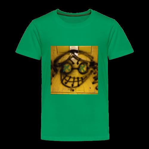 fox 3 - T-shirt Premium Enfant