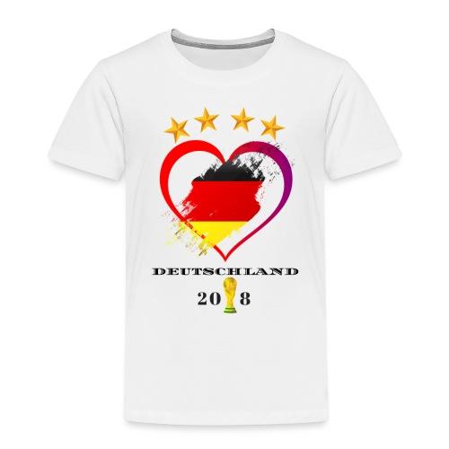 ALLEMAGNE - T-shirt Premium Enfant