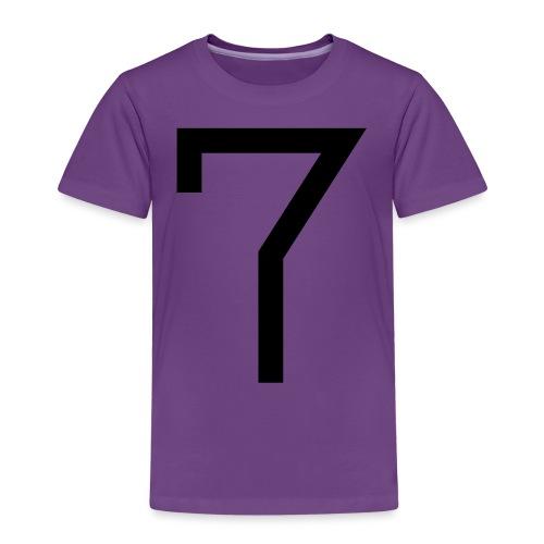 7 - Kids' Premium T-Shirt