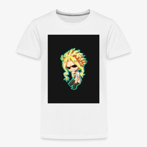 Mug All Might - T-shirt Premium Enfant