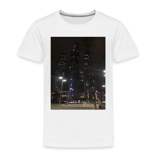 Anzo prestige - T-shirt Premium Enfant