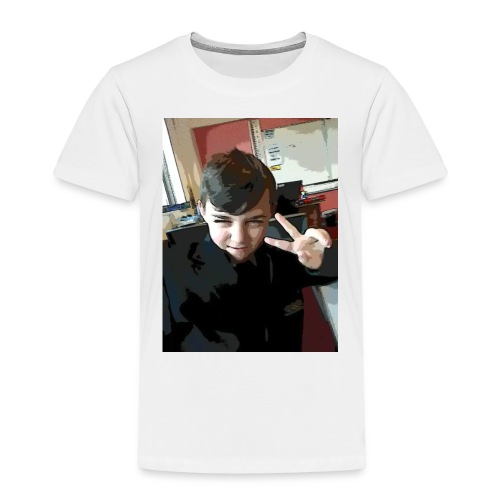 Aaron - Kids' Premium T-Shirt