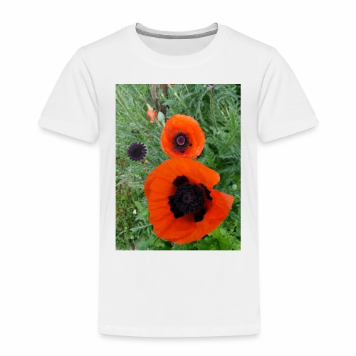 Poppy - Kids' Premium T-Shirt