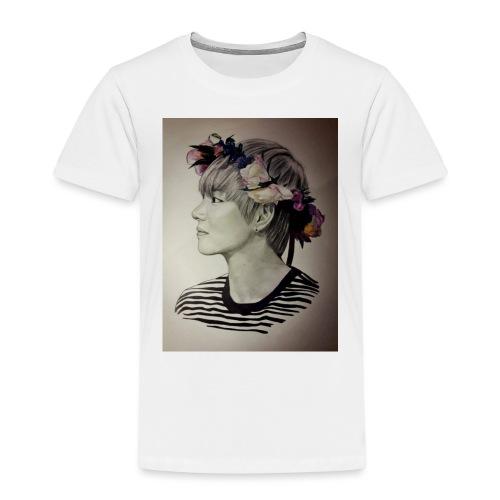 VDESSIN - T-shirt Premium Enfant