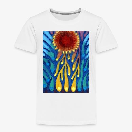 Chore Słońce - Koszulka dziecięca Premium
