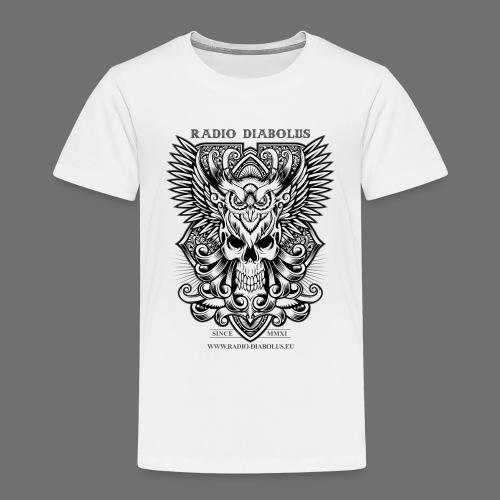 RD Dark - Kids' Premium T-Shirt