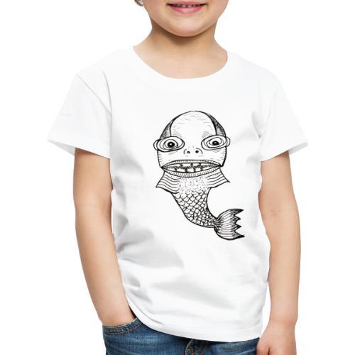 Fishy Thang - T-shirt Premium Enfant