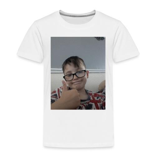 1538914177439703449538 - Kids' Premium T-Shirt