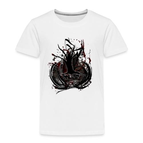 baum3 - Kinder Premium T-Shirt