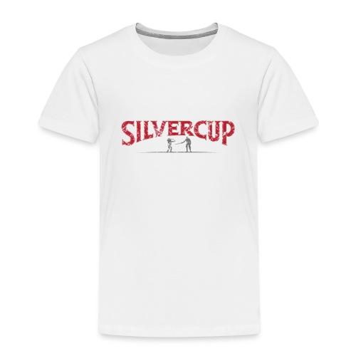 Silvercup (inspired by Highlander) - Kids' Premium T-Shirt