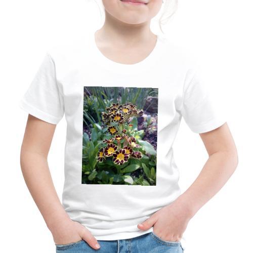 Primel - Kinder Premium T-Shirt