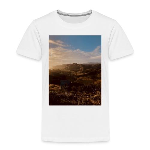 rigo poncio - Camiseta premium niño
