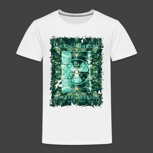 TW - 5A - Kids' Premium T-Shirt