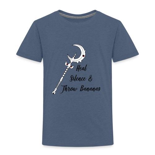 Soraka Main - Kinder Premium T-Shirt