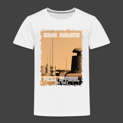OS - 3A - Kids' Premium T-Shirt