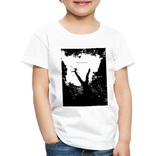 Scarry / Creepy - Kids' Premium T-Shirt