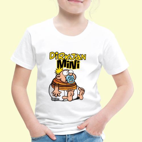 DirkjanBaby - Kinderen Premium T-shirt