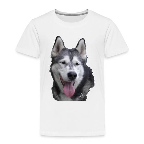Nono - Kinder Premium T-Shirt