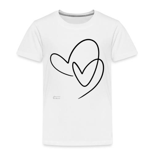 Lovers - Camiseta premium niño